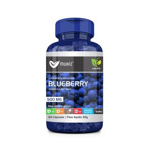 BlueBerry Muwiz