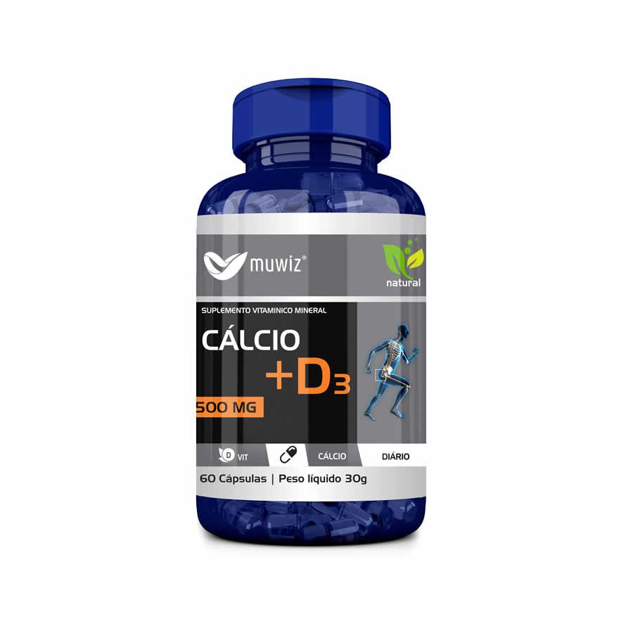 Cálcio D