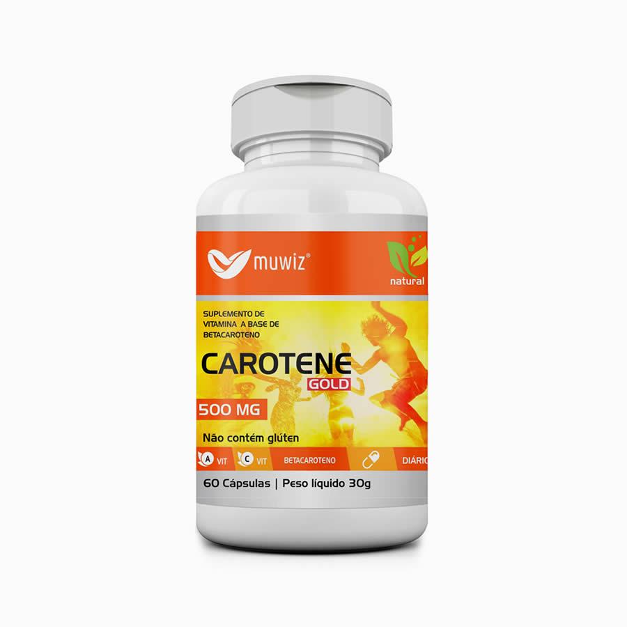 Carotene Gold