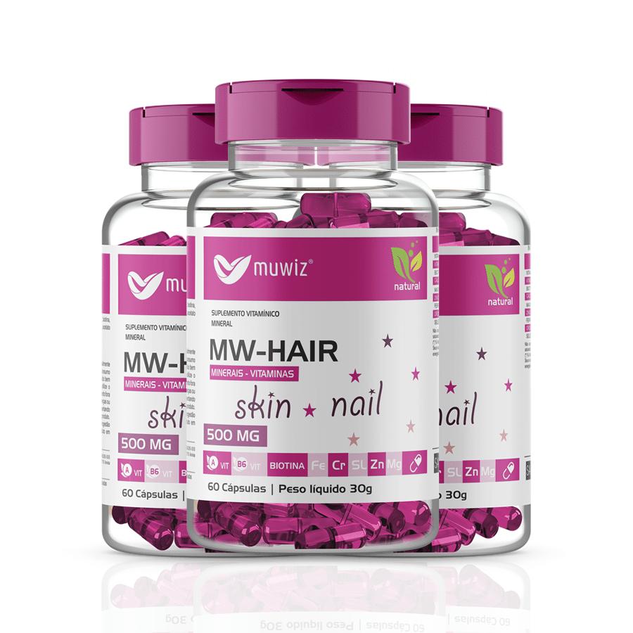 Combo MW HAIR (03 und.)