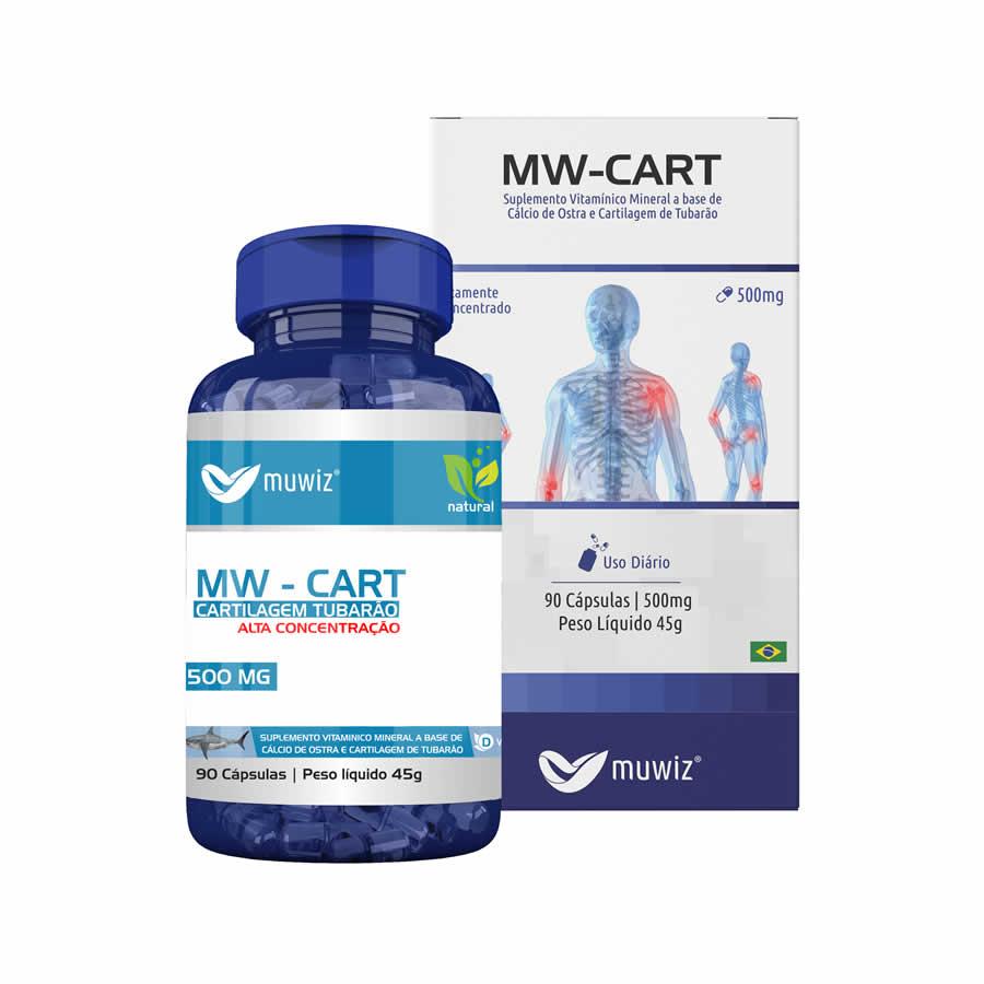 MW CART