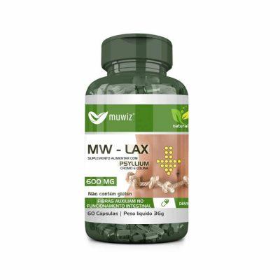 MW-LAX Psyllium Muwiz