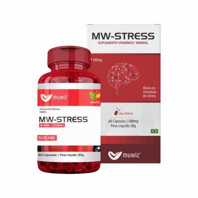 Mw Stress Muwiz