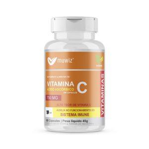 Vitamina C Muwiz